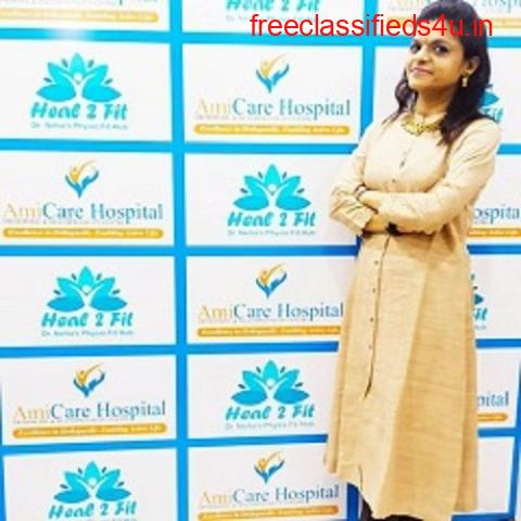 Physiotherapist in Ghaziabad
