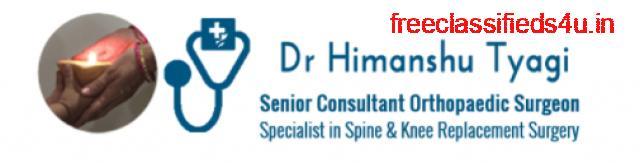 Best Orthopedic Doctor in Noida.