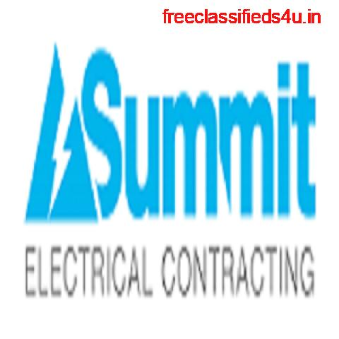 Summit   Electrical Contracting