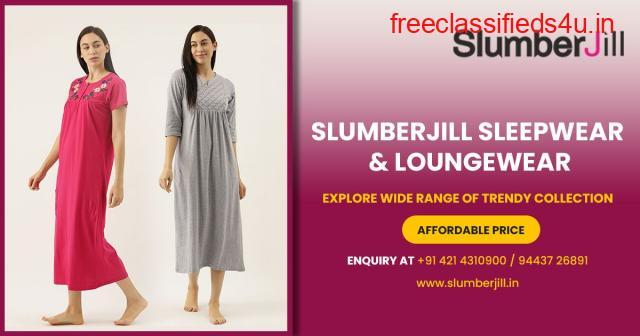 Western Wear for Ladies Online –Slumberjill