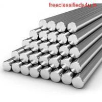 Buy XM19/Nitronic Round Bar Manufacturer In India