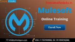 Mule 4 training | learn mulesoft
