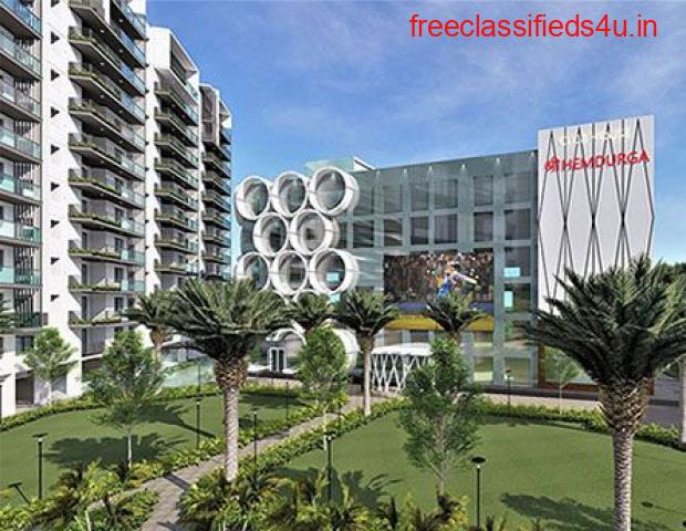 3BHK Flats for sale in Hyderabad  Sharvani 