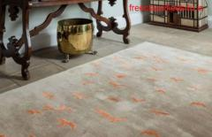 Handmade Area Rugs Manufacturers in USA
