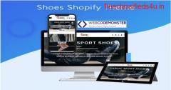 Sneaker Shopify Themes