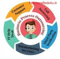 BPO  Process Outsourcing