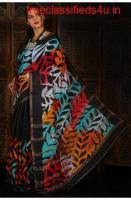 Buy Modern Partywear Sarees Online in Varieties Colors