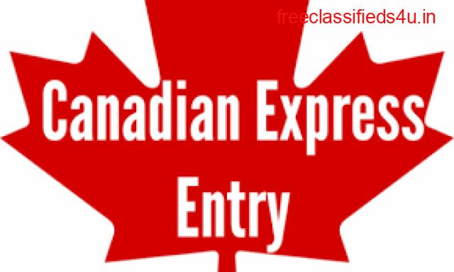 Check your eligibility for Express entry program?