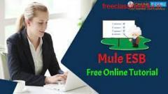Mulesoft course | Mulesoft training in hyderabad | OnlineITGuru