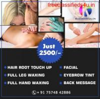 Hair Care Services in Ahmedabad.