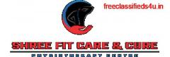 Physiotherapist in kalewadi - SFCC (SHREE FIT CARE & CURE)