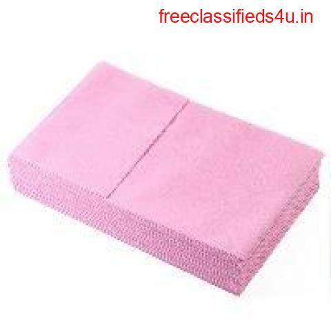 Hospital Bed Sheet Manufacturer