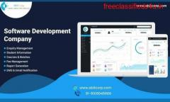 Software Development Company in Indore - ABIT CORP