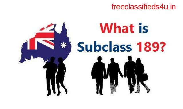 Are you looking for subclass 189 visa?