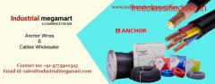 Buy anchor wire & cables in Noida +91-9773900325