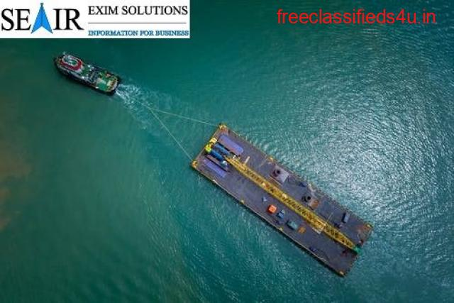 Export Data India: Find out Export Firms in India