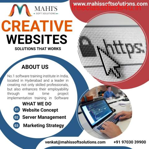 Mahis's Soft Solutions