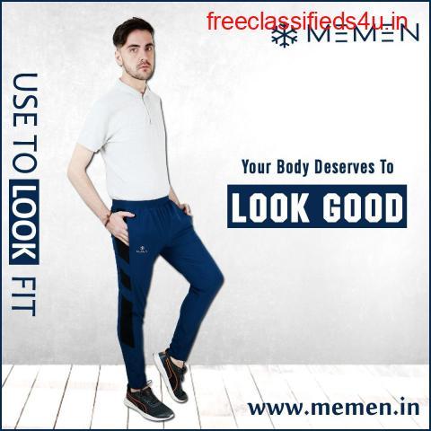 Best track pant brand in Meerut   Best sportswear brand in Meerut