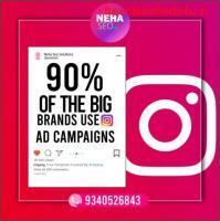 Social Media Marketing in Indore | 9340526843 | Neha SEO Solutions