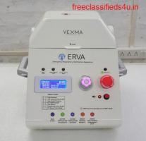 Portable Ventilator - Vexmatech