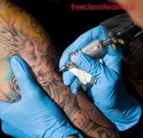Tattoo in Hyderabad| Tattoo Studio|Tattoo Shop| 7Hills TattooZ
