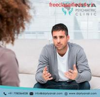 Psychotherapy Counseling Services in Hyderabad