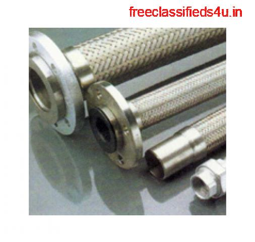 stainless steel hose in mysore