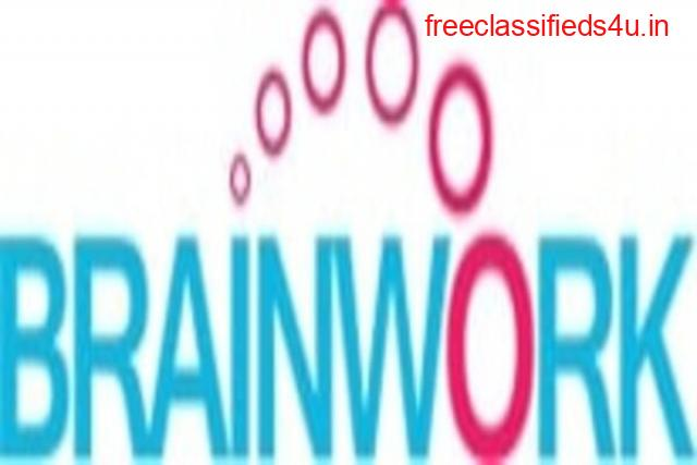 Brainwork India- Renowned digital marketing company in India