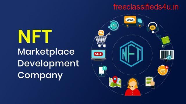 NFT Marketplace Development Company
