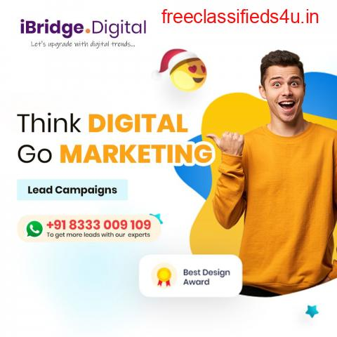 iBridge  Best Digital Marketing | iBridge Digital | Digital Marketing