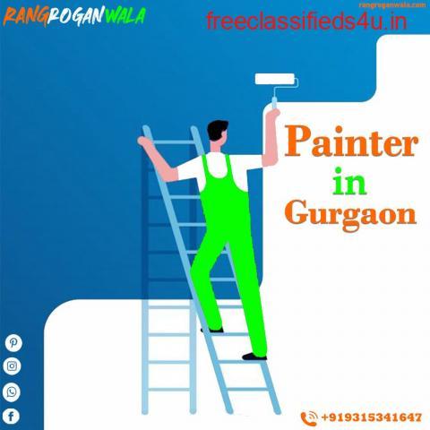 Painter in Gurgaon