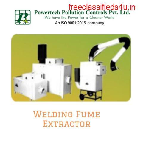 Best welding fume extractor manufacturers in Bangalore