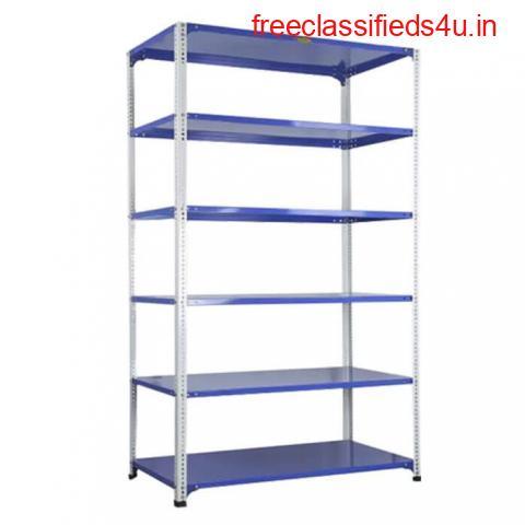 Best Steel Racks Suppliers