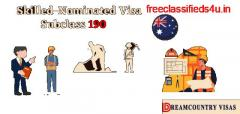 Check your eligibility for subclass 190 visa.