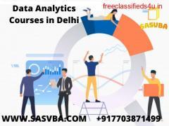 Data Analytics Course in Delhi