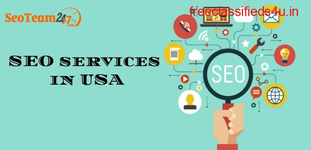 Best Seo Services In USA & CANADA | # 1 SEO company in USA & CANADA