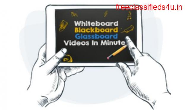 Attract, Engage and Convert With Stunning Whiteboard Video Software