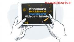 Colorful Whiteboard Animation Software