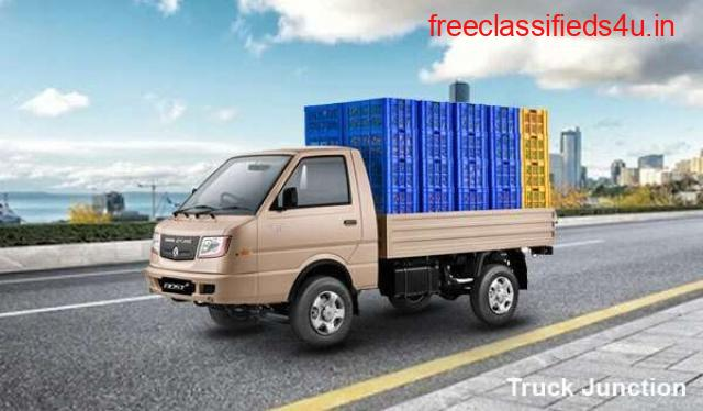 Ashok Leyland Dost pickup in India - Overview