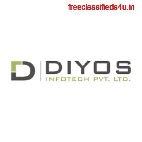 Mobile app for manpower agencies |Diyos Infotech|