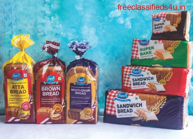 Punjab's best bakery products supplier | HF Super
