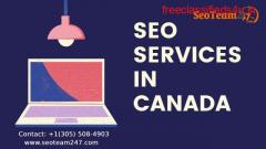 Best SEO Services In CANADA/USA - Seoteam247