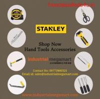 Buy stanley hand tools equipment Noida +91-9773900325