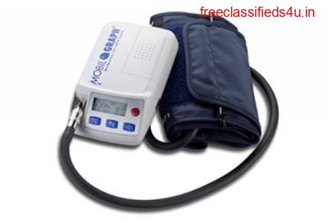 Ambulatory Blood Pressure Monitoring in Delhi