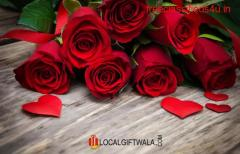 Online Flower  Delivery in Tricity