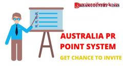 Check your eligibility through Australia Pr Point System