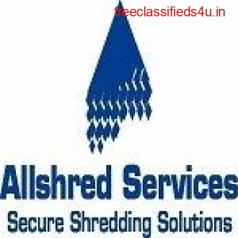 Hiring the Best Document Shredding Company in USA