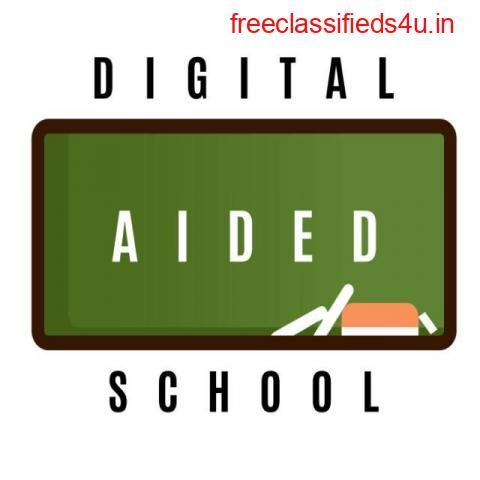 DIGITAL AIDED SCHOOL FRANCHISE