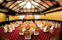 Banquet Halls Near racecourse | Conference halls in Coimbatore