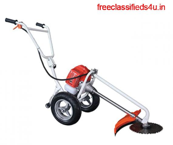 Brush Cutter Tool for Farming in India - Price and Features